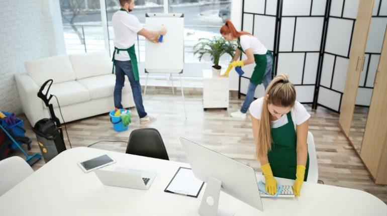 izmir temizlik şirketleri