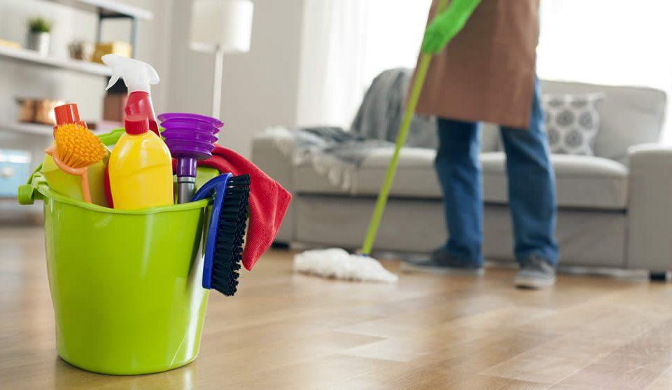 izmir temizlik hizmetleri